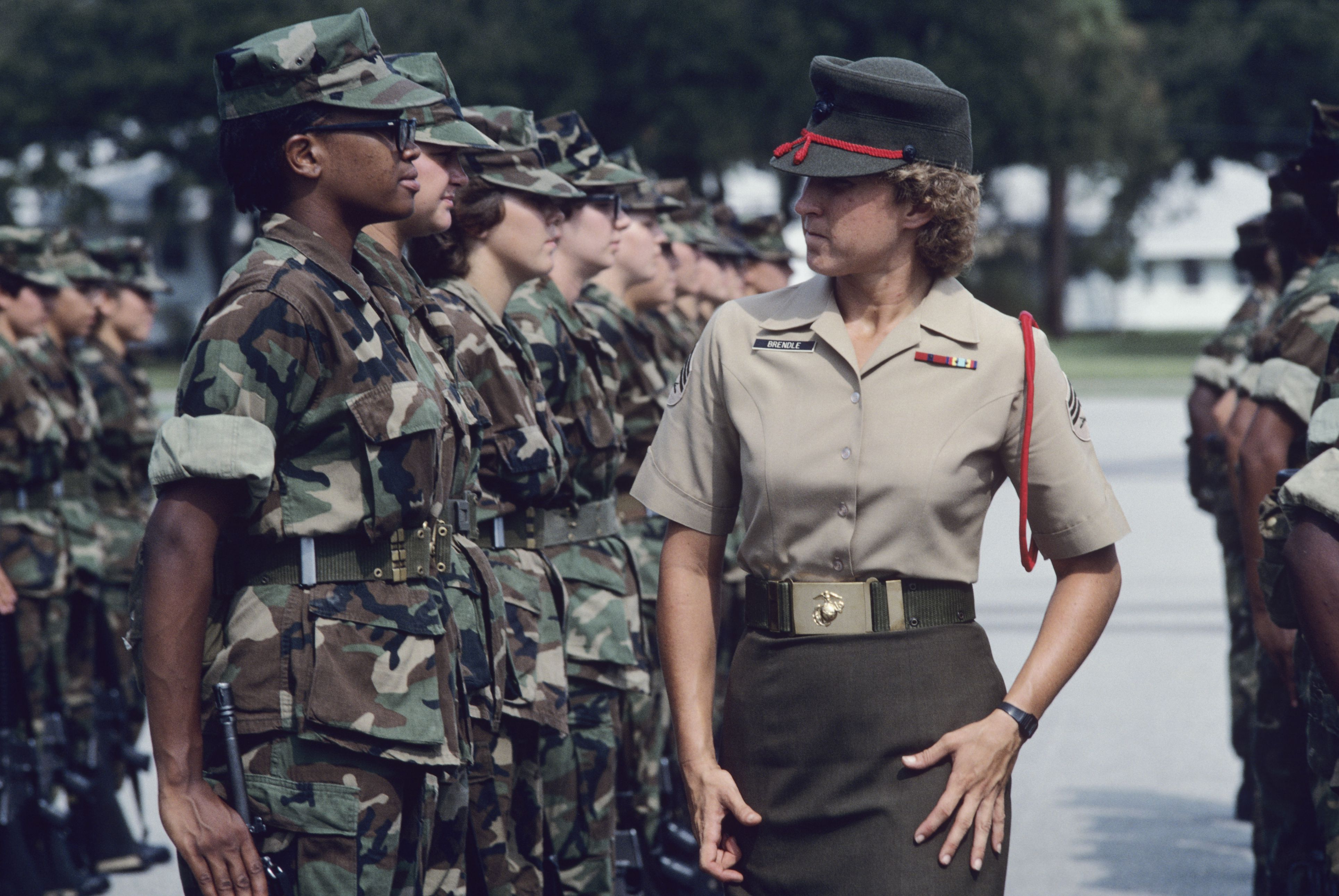 understanding military pay