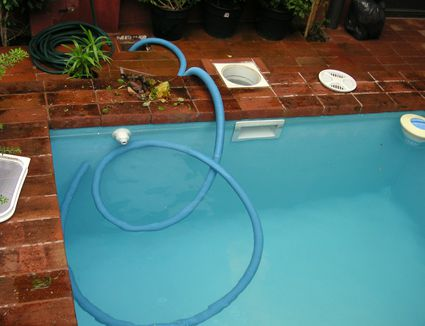 How To Identify And Destroy Algae In Pools