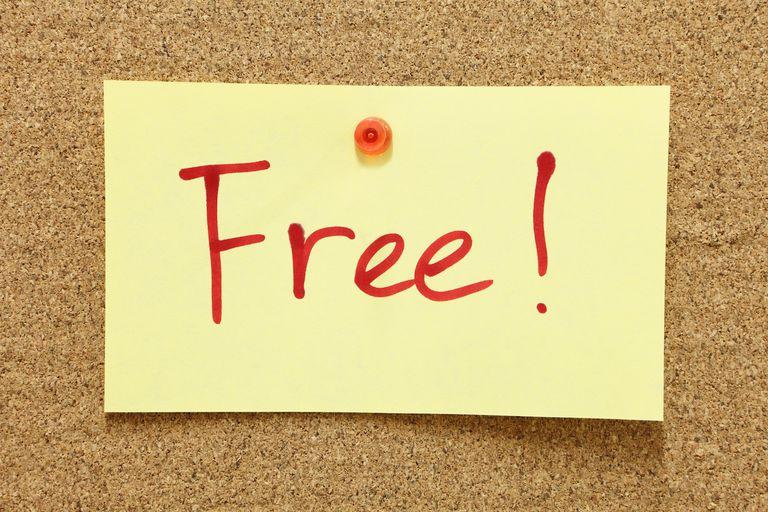 Free eBay resources