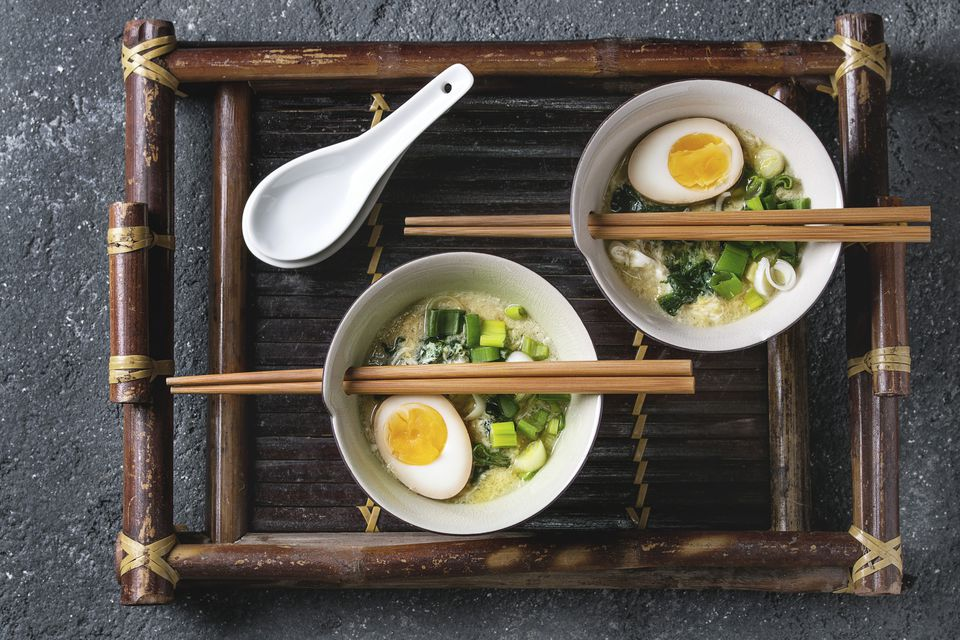 Easy chinese egg drop soup recipe forumfinder Gallery