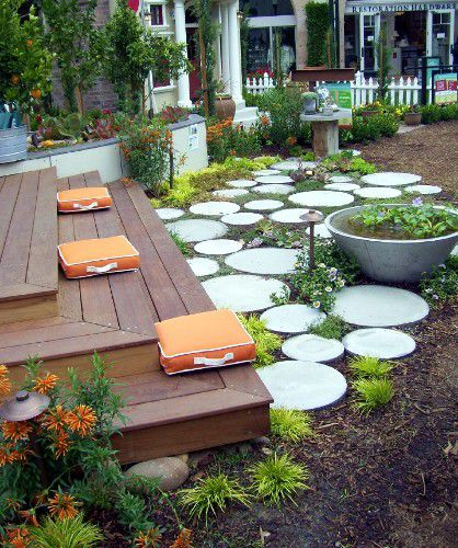 35 Cool Outdoor Deck Designs: Great Outdoor Deck Design Ideas And Inspiration