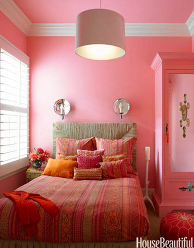 pretty in pink bedroom 7 pretty in pink bedrooms 16799