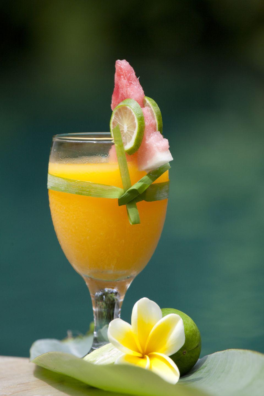 Mango Juice Recipe