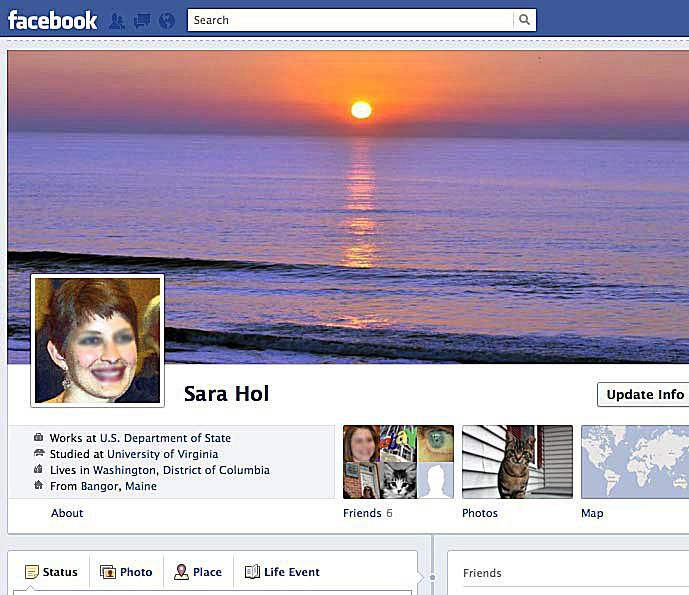 Cover photo Facebook timeline