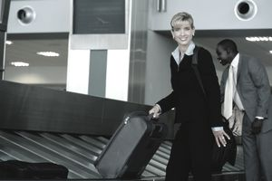 You can reduce the costs of employee travel without mistreating employees.