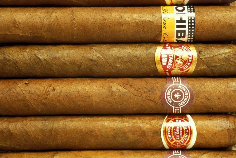 Cuban cigars, Cuba, Caribbean, America
