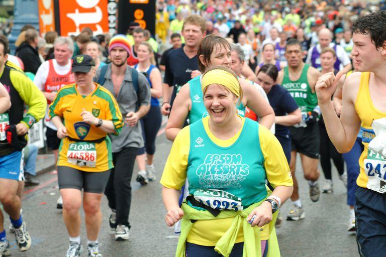 Rookie Marathon Mistakes to Avoid