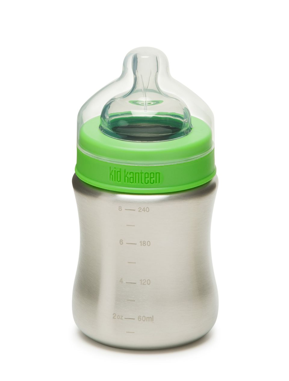 Kid Kanteen Baby Bottles