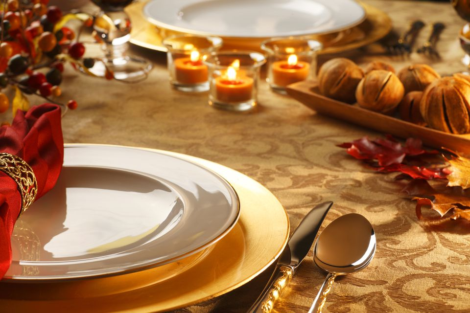 How to Care for Table Linens