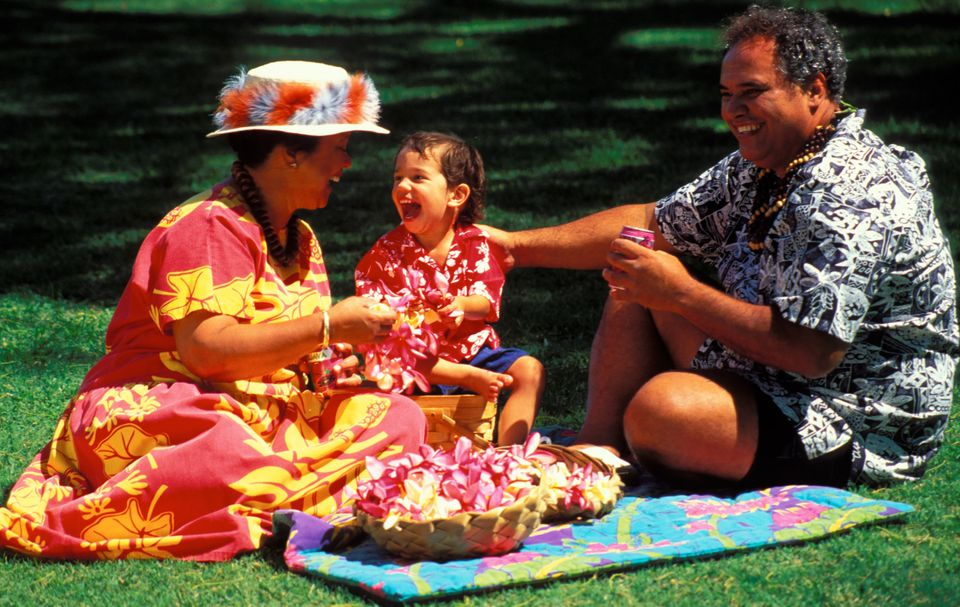 grandparents in Hawaii have no visitation rights