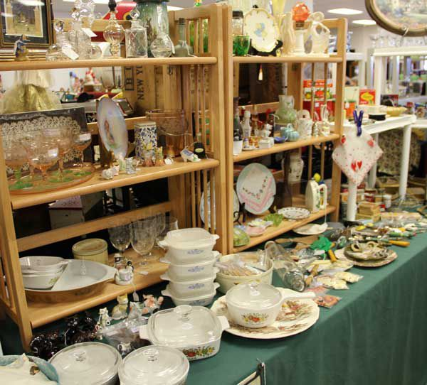 Arizona Antique Show