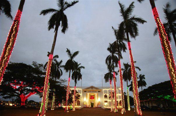 Festival of Lights, Kauai