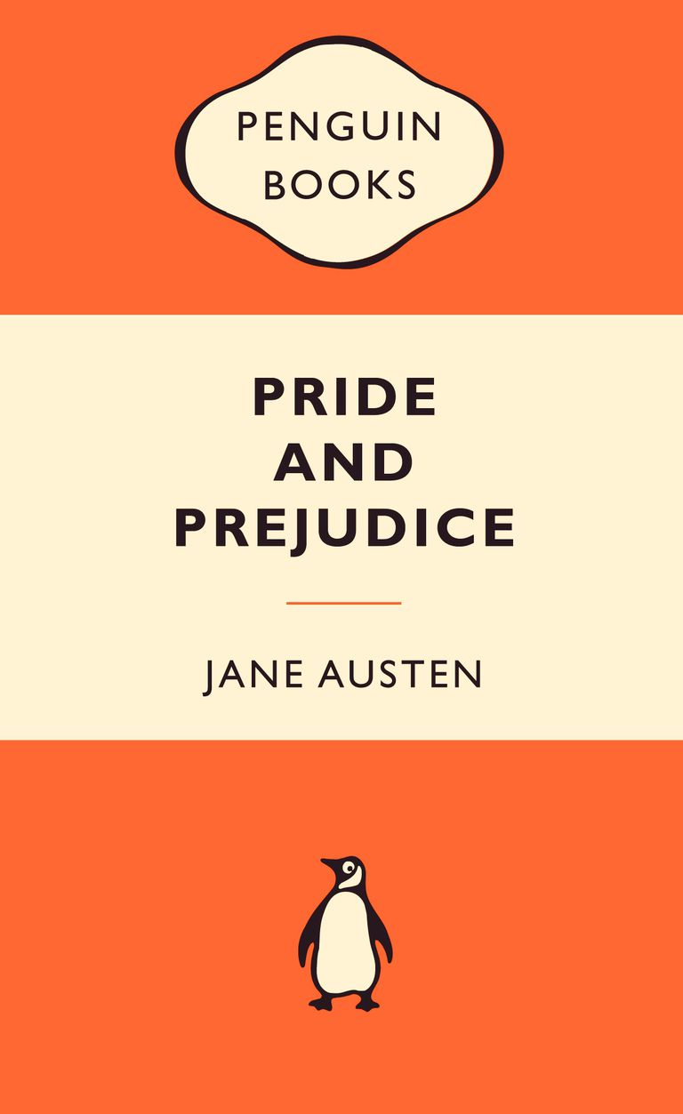is everyone prejudice While everyone around her is pressuring marriage, the outspoken elizabeth   will mr darcy's pride and elizabeth's prejudice undo the fledgling romance  before.