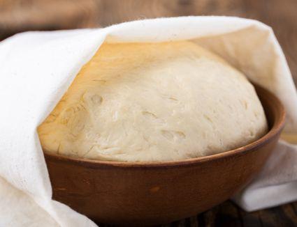 Traditional Ukrainian Babka Recipe For Easter