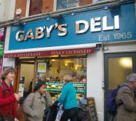 Gabys Deli London