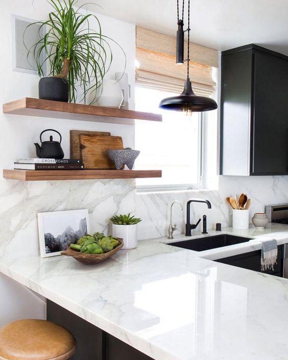 backsplash ideas for kitchen for the amazing | 14 Amazing Kitchen Backsplash Ideas