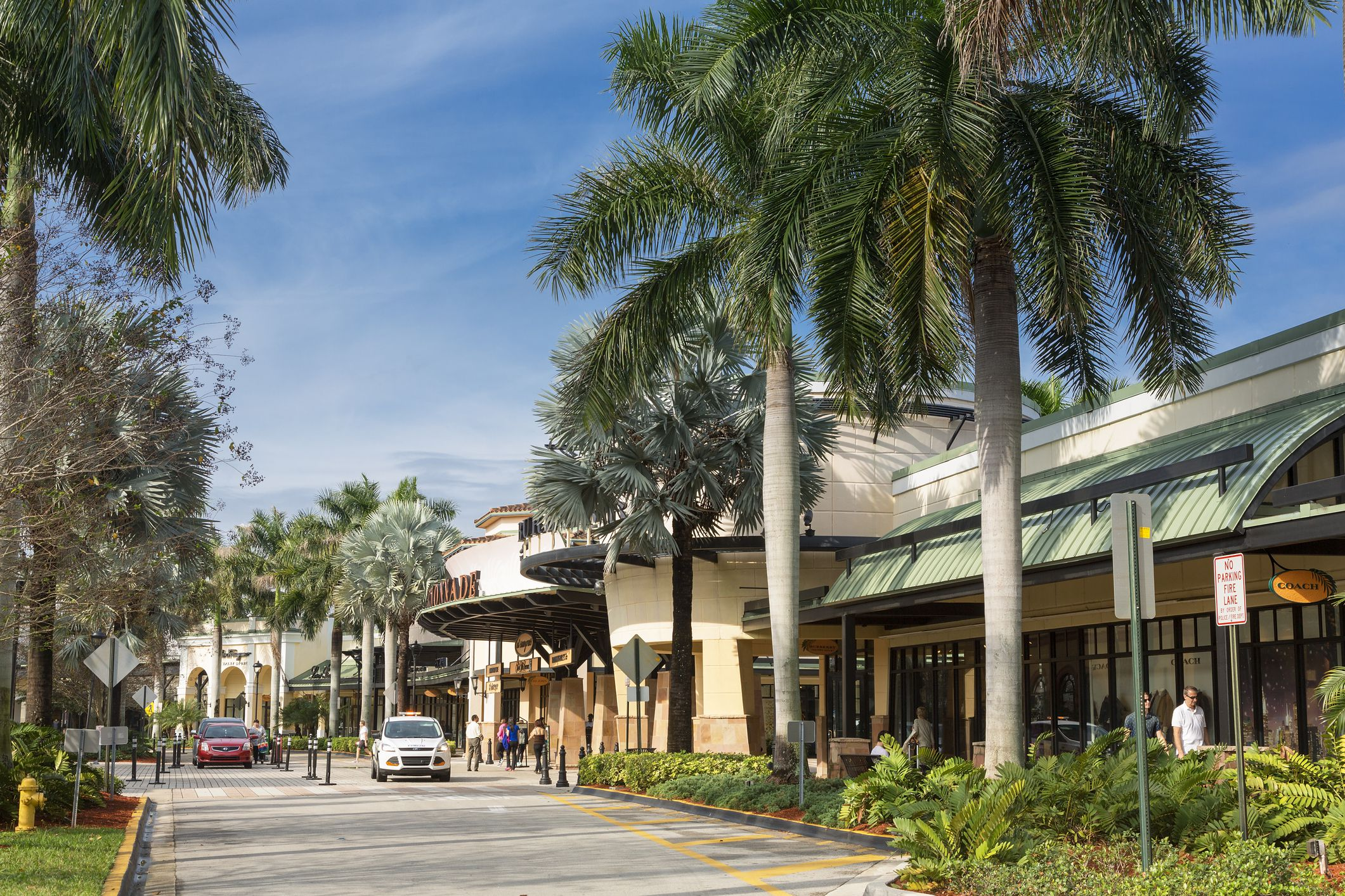 Miami Outlet Malls And Factory Stores