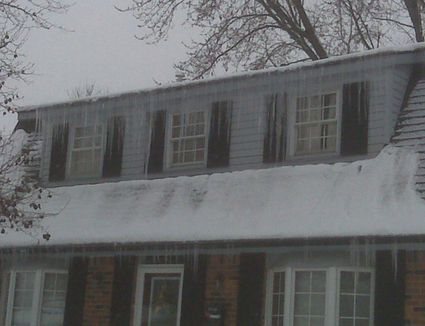 How To Protect Against Ice Dams And Frozen Pipes