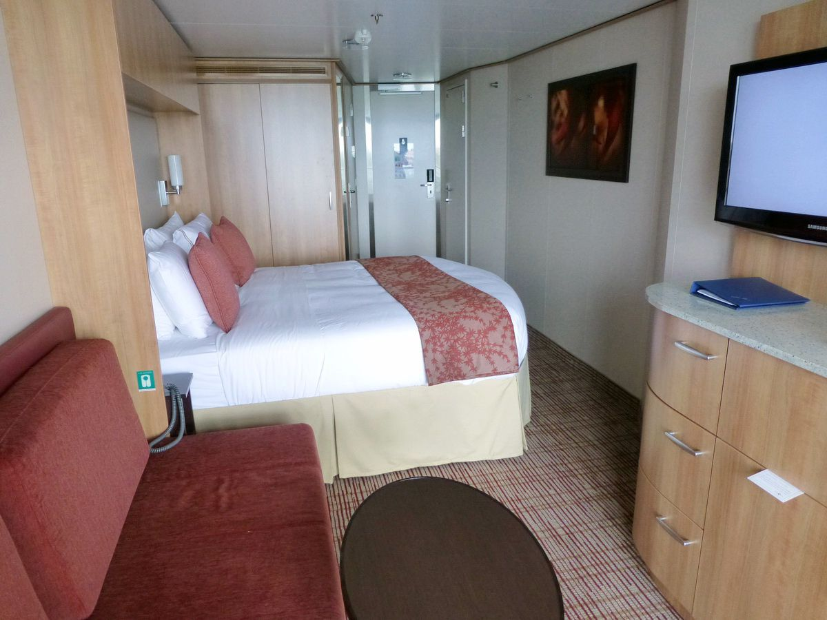 Reviews for Celebrity Reflection Cabin 2130