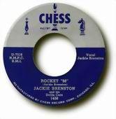 Jackie Brenston's Rocket 88