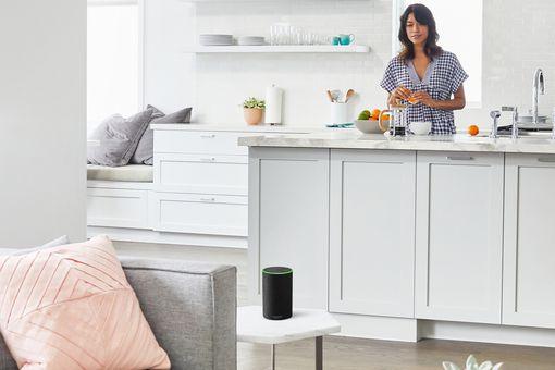 how to set up Amazon Echo