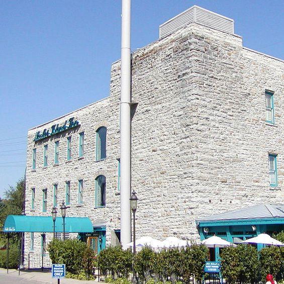 Nicollet Island Inn, Minneapolis