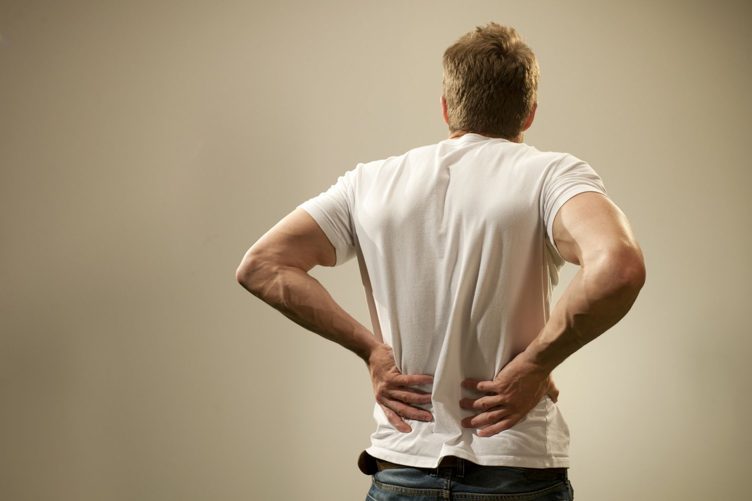 Walking Away Your Low Back Pain