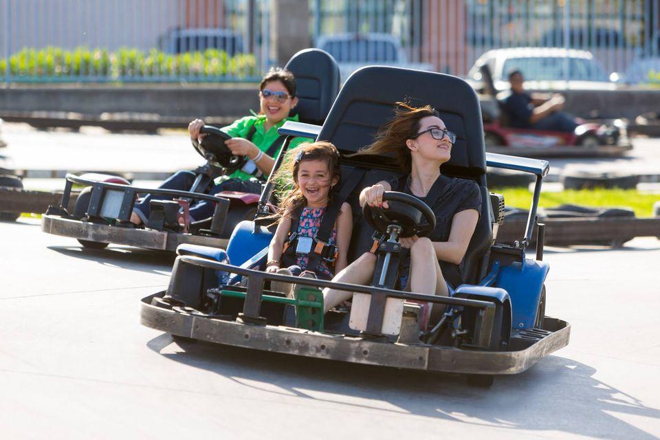 Funtasticks Family Fun Park Arizona