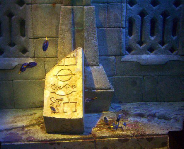 theme resort - Lost Continent of Atlantis