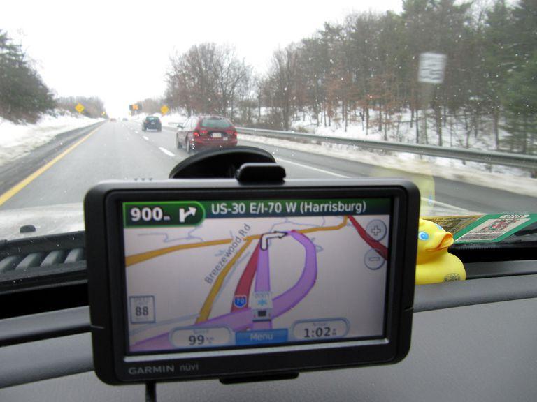 Car GPS