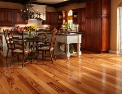 Lumber Liquidators Engineered Hardwood Safe
