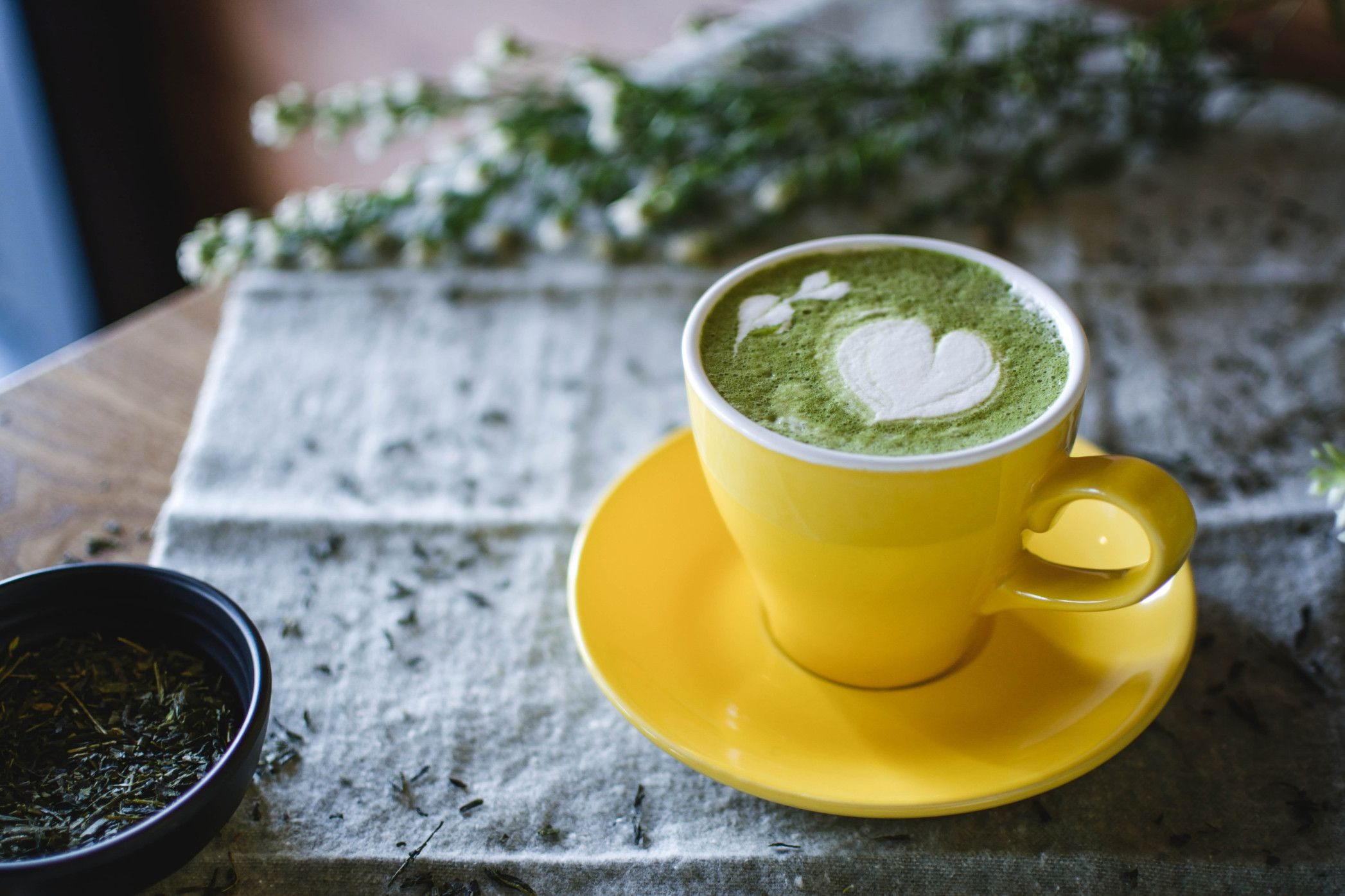 Health Benefits of Tea: How Different Types Compare