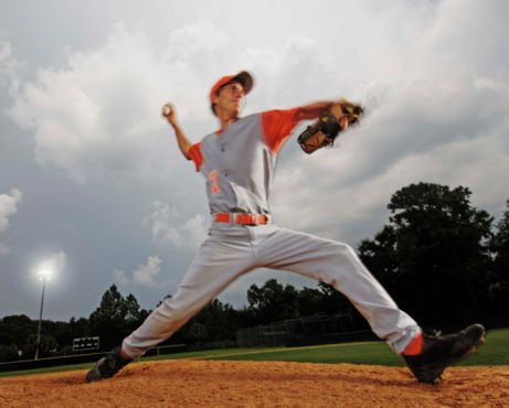 Best Exercises for Throwing