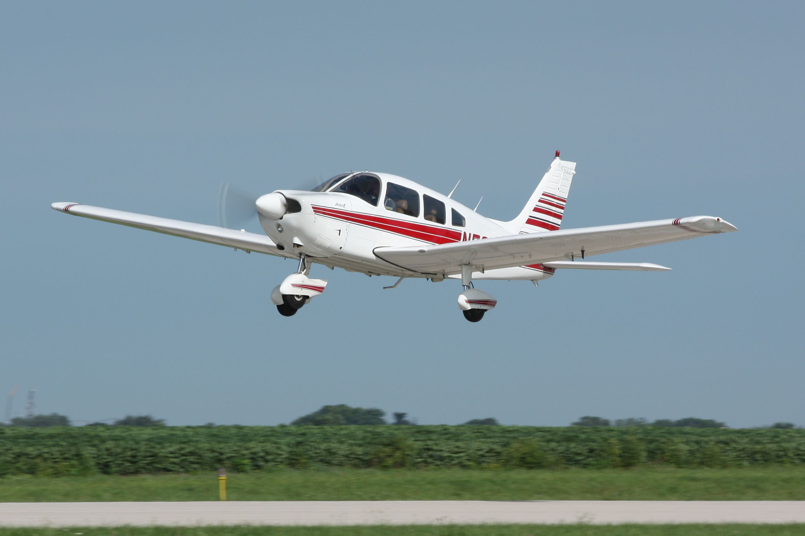 The Abcs Of Emergency Landings In Small Aircraft