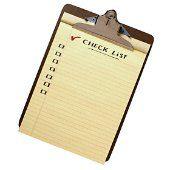 end of year payroll checklist