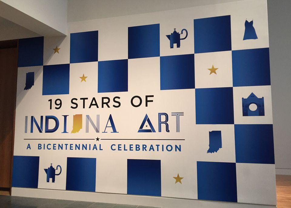 Indiana's Bicentennial Year