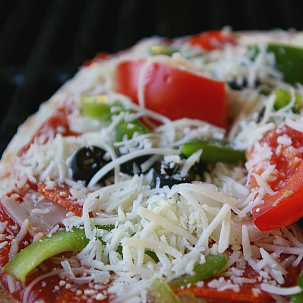 The Art Of Italian Grilling