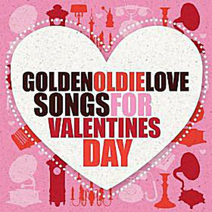 Top Music Downloads for Valentine\'s Day