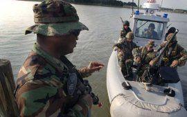 Navy Mobile Security Detachment