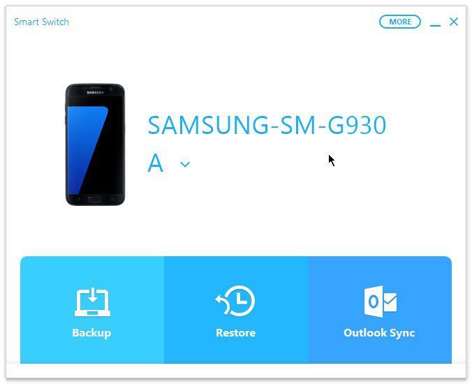 samsung smart switch not working s4