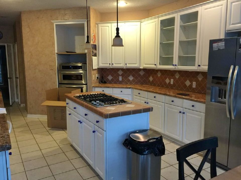 Amazing Before After Kitchen Remodels - Kitchen before and after remodels