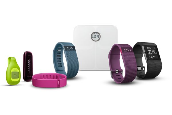 Fitbit Zip - One- Flex - Charge - Aria - Charge HR - Surge