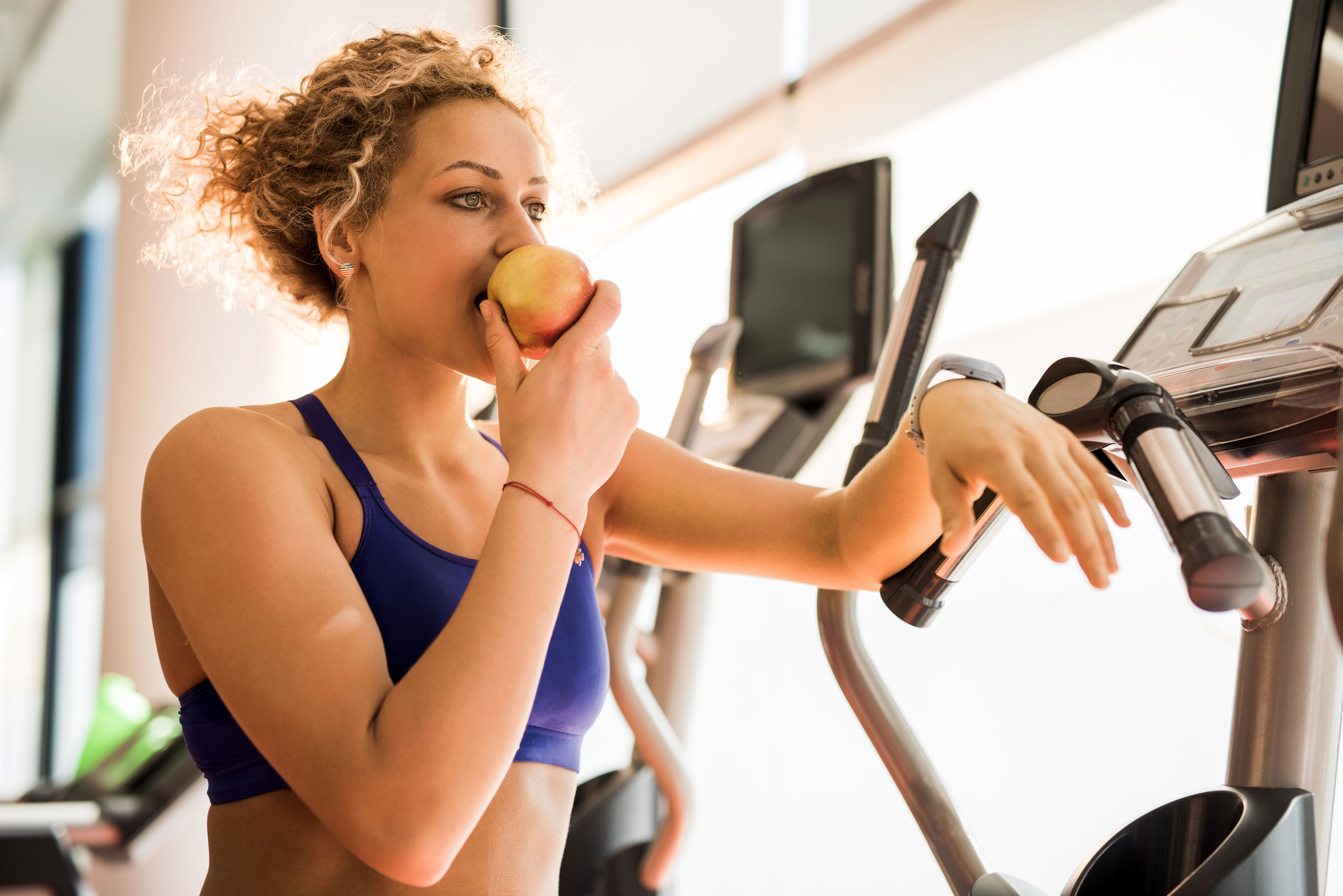 Why Nutrition Is the Most Important Part of Fitness