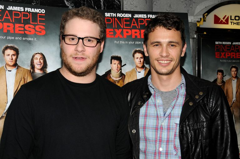 Columbia Pictures Presents A Screening Of 'Pineapple Express'