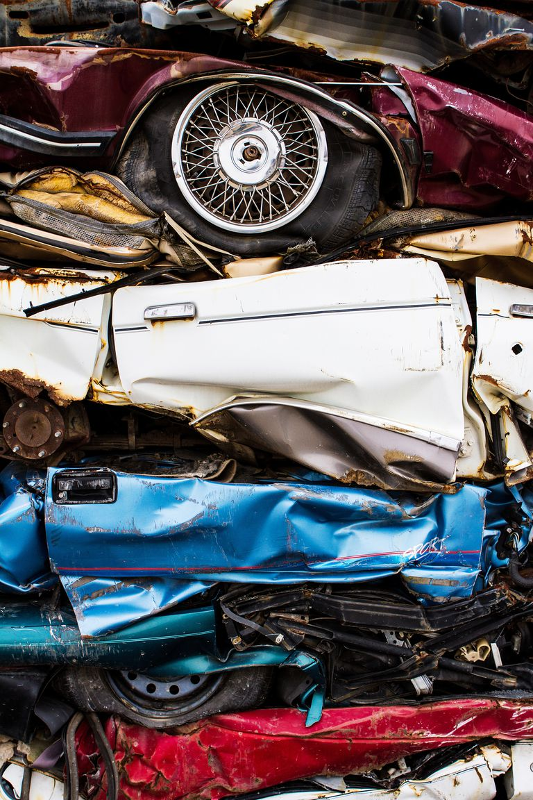 Get Current Scrap Metal Prices In The US