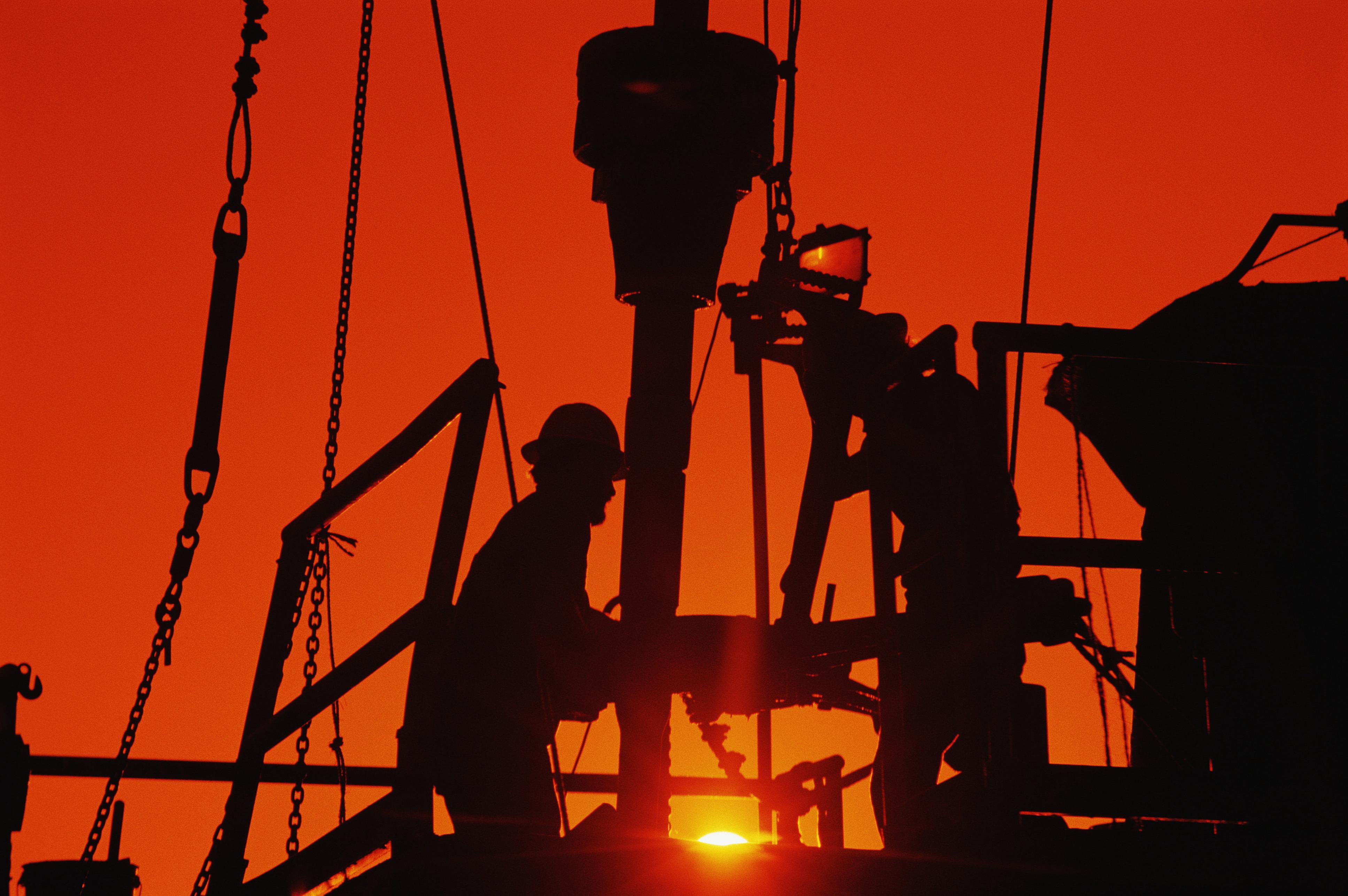Crude Oil Price Prediction