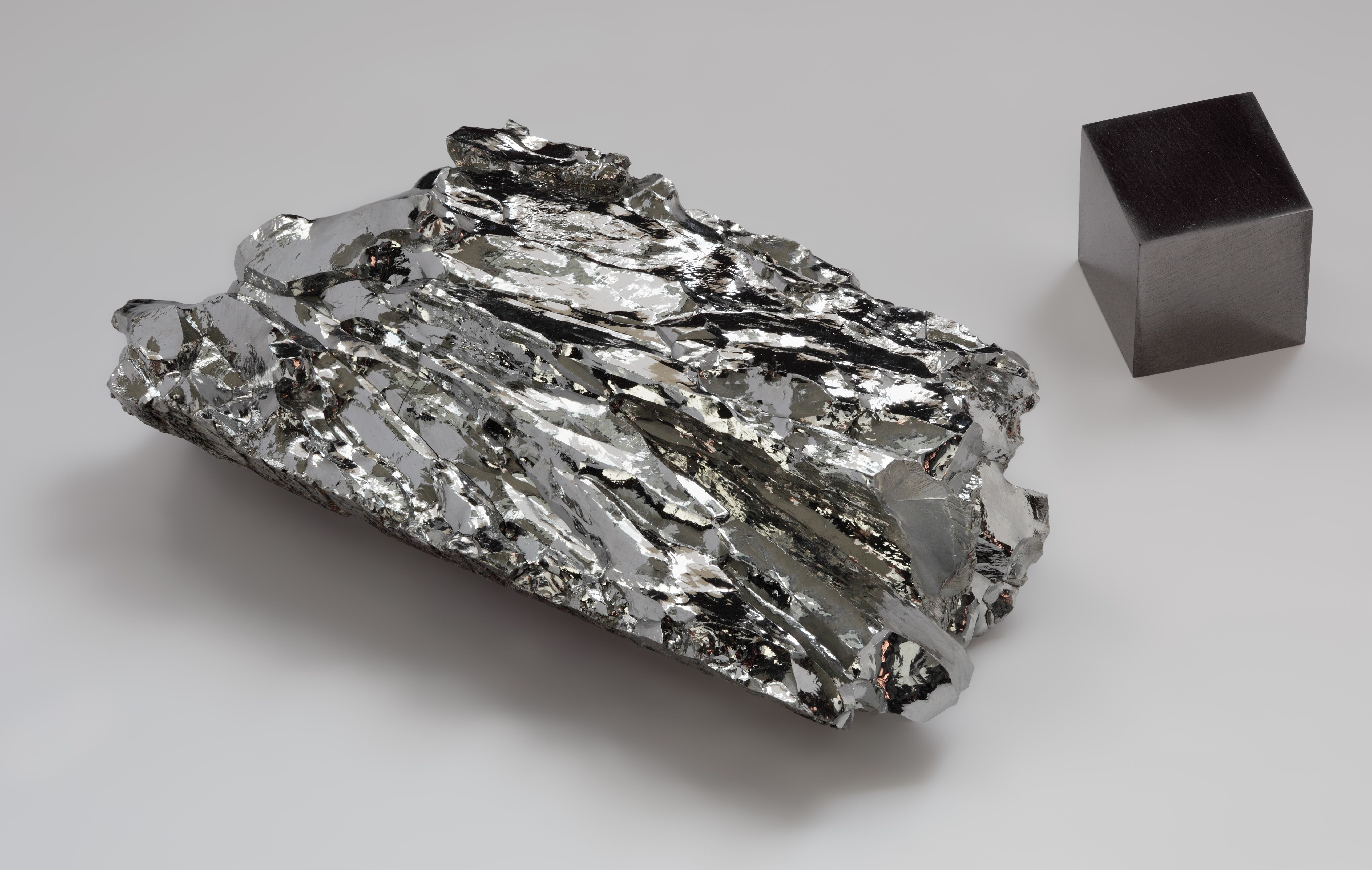 Antimony facts periodic table of the elements fascinating facts about the element molybdenum urtaz Gallery