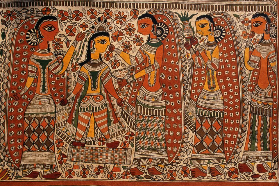 What To Buy In India A Guide To Handicrafts By Region