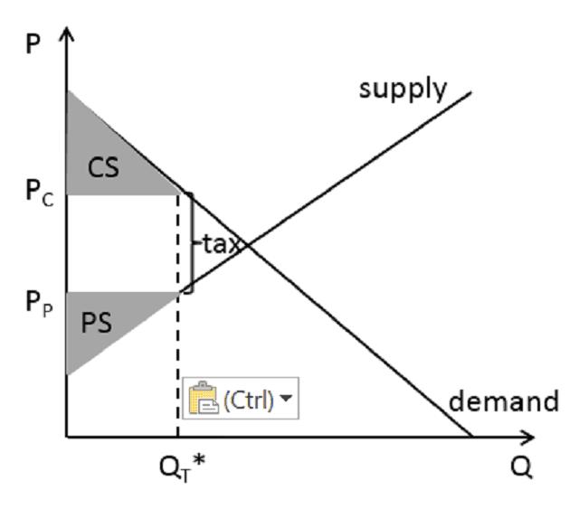 importance of consumer surplus pdf