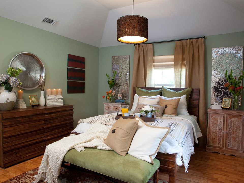 cottage style bedroom. Contemporary Cottage How to Decorate in Style